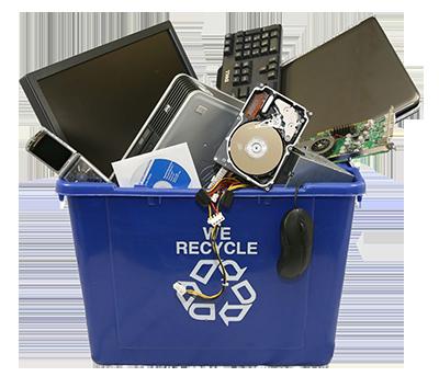 Electronics Recycling NJ