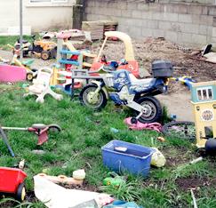 Yard Cleanup NJ